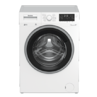 Blomberg LWF294411W 1400 Spin 9KG Washing Machine